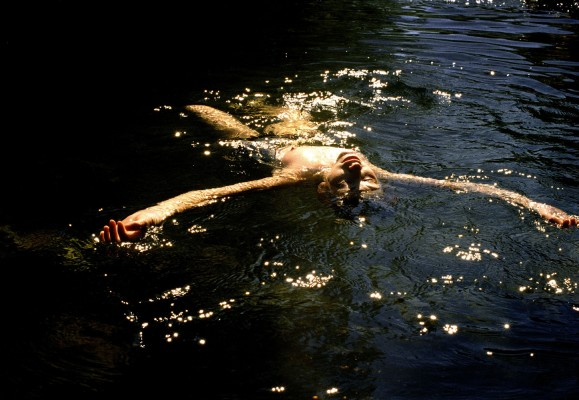 Swimming with Diamonds, Woodstock, New York